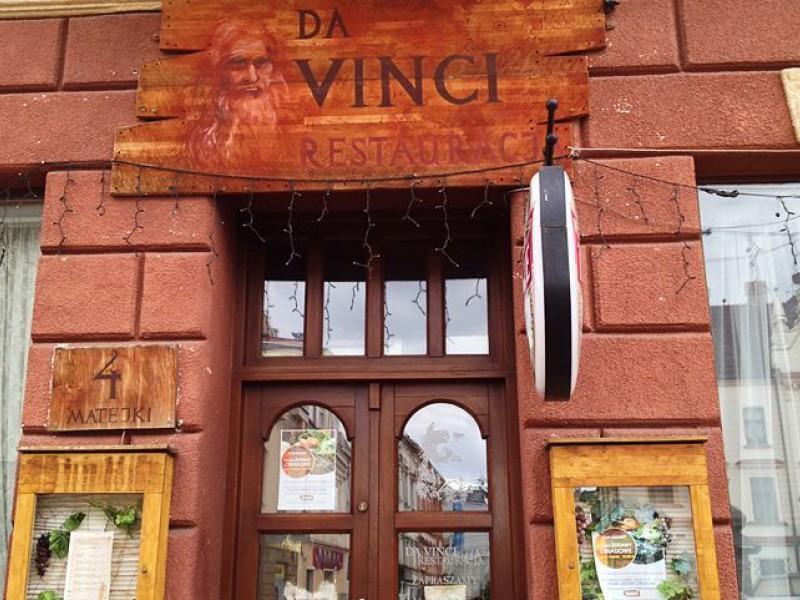 Restauracja Da Vinci Rzeszów Sala Konferencyjna Sala Weselna