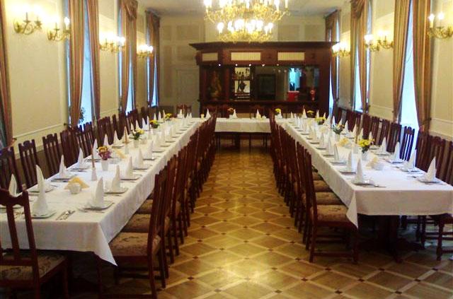 Klub Bankowca Restauracja Warszawa Sala Konferencyjna Sala Weselna