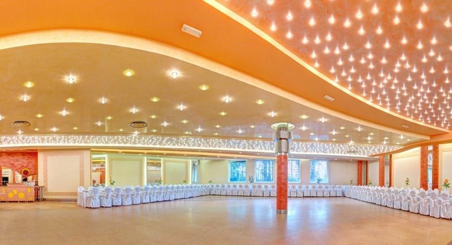 Super Hotel Jan Sander, Łódź - sala konferencyjna, sala weselna MC47