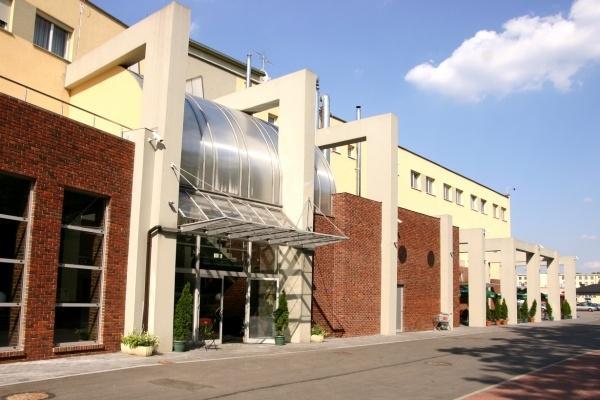 Hotel Liburnia Cieszyn Sala Konferencyjna Sala Weselna