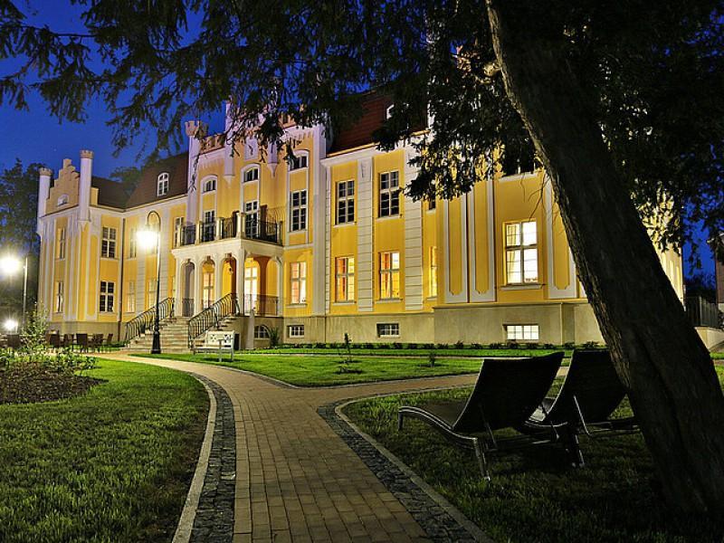 Quadrille Conference Spa Gdynia Sala Konferencyjna Sala Weselna